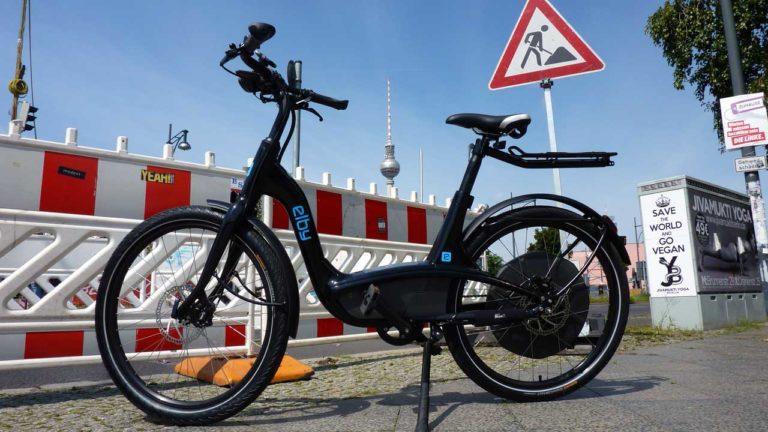 elby e bike elektrofahrrad mit 250 watt bionx. Black Bedroom Furniture Sets. Home Design Ideas