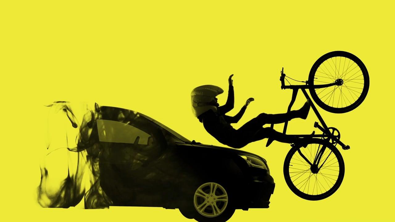 Hövding Airbag für Radfahrer kaufen