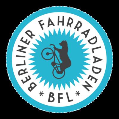 Berliner Fahrradladen - Logo