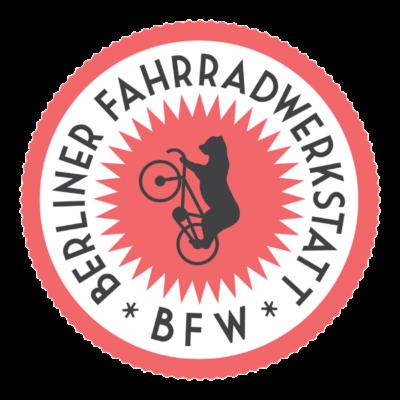 Berliner Fahrradwerkstatt - Logo