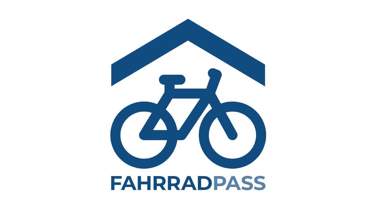 Fahrradpass Fahrradregistrierung online