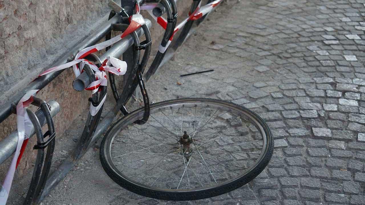 Fahrradpass schützt dich vor Fahrraddiebstahl - Fahrradpass Fahrradregister
